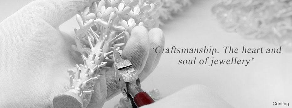 Excellent Craftsmanship