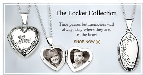 Locket Collection