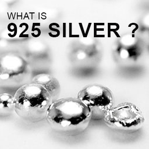 what is 925 sterling silver