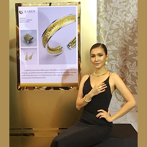 Bangkok Gems and jewelry Fair Press Conference Product Featured