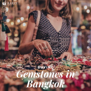 How and Where to Buy Gemstones in Bangkok