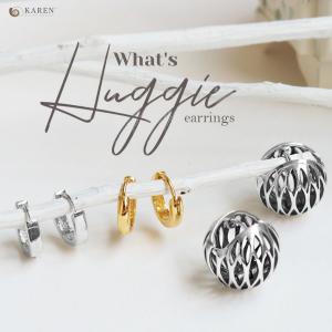 What's Huggie Earrings?