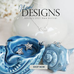Wholesale Sterling Silver Jewelry Collection
