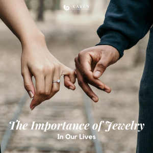 The important of jewelry in our lives