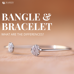 What Is The Difference Between A Bangle And A Bracelet?