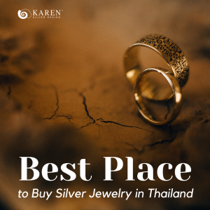 Best place to buy silver jewelry in Thailand-Social