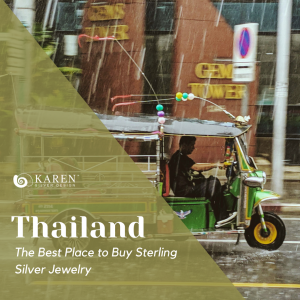 Why Thailand is the best place to buy sterling silver-Social