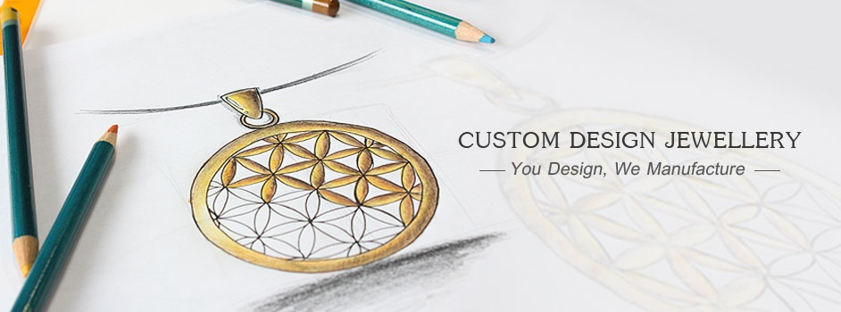 Custom Design Jewellery