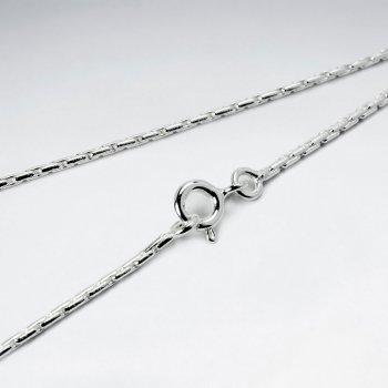 Cobra 925 Silver Chain