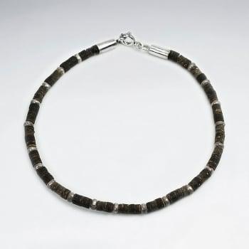 Coconut Island Adventures Beaded Bracelet