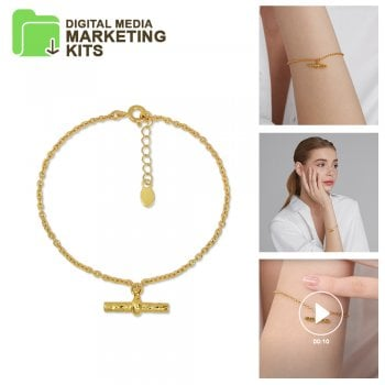 Digital Media Marketing Kit For BS0657Y