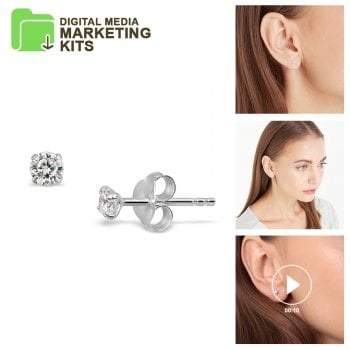 Digital Media Marketing Kit For E1482CZ