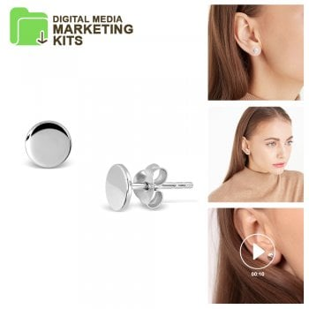 Digital Media Marketing Kit For ES1290