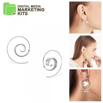 Digital Media Marketing Kit For ES1419M