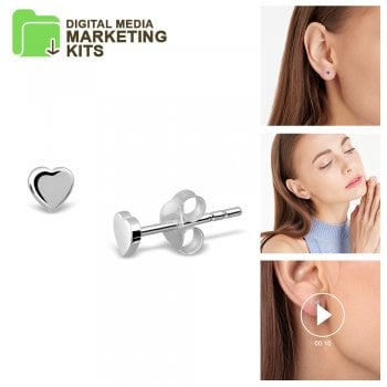 Digital Media Marketing Kit For ES2458