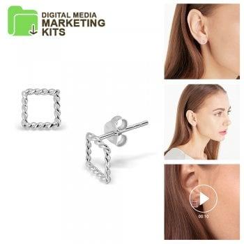 Digital Media Marketing Kit For ES2487