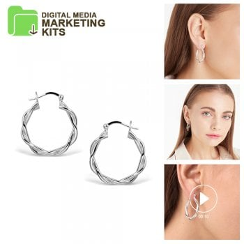Digital Media Marketing Kit For ES2638