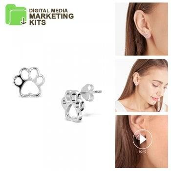 Digital Media Marketing Kit For ES2854