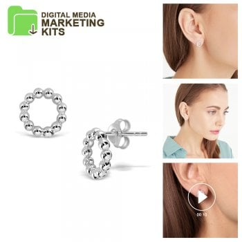 Digital Media Marketing Kit For ES2883