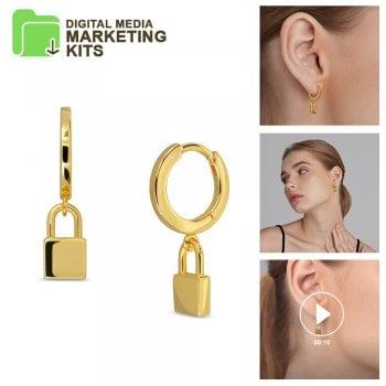 Digital Media Marketing Kit For ES3032Y
