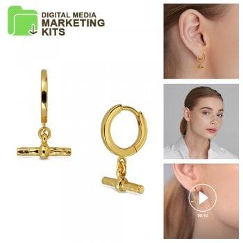 Digital Media Marketing Kit For ES3033Y