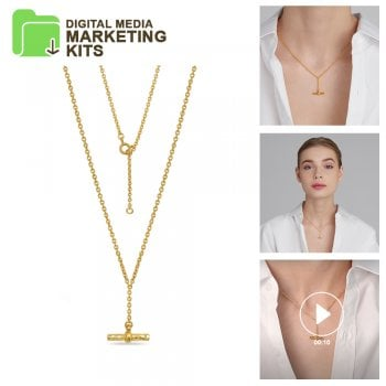 Digital Media Marketing Kit For NS0527Y