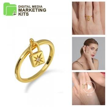 Digital Media Marketing Kit For R0500YECZ