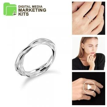 Digital Media Marketing  Kit For RS0321