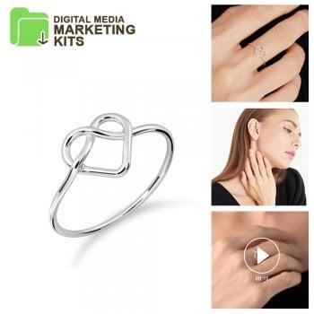 Digital Media Marketing Kit For RS0335