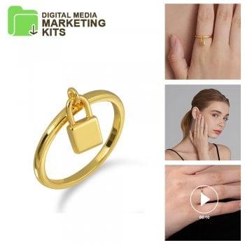 Digital Media Marketing Kit For RS0974YE