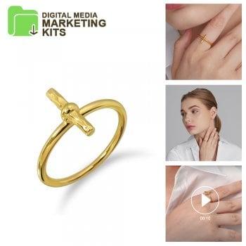 Digital Media Marketing Kit For RS0975