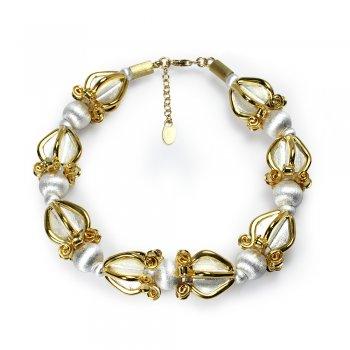 Regal Beauty Formal Statement Bracelet