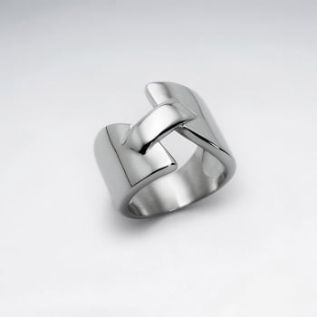 Stainless Steel Highlight Ring
